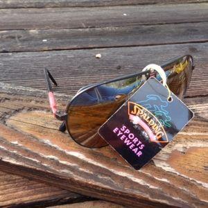 Spalding Gun Glasses Sports Eyewear